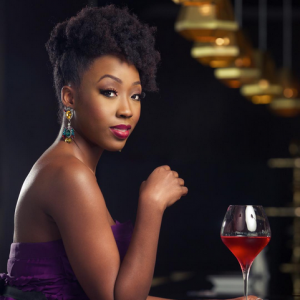 Beverly Naya Unveils Website With Stunning Photos