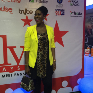 Photos : Stephanie Linus Steps Out In Style