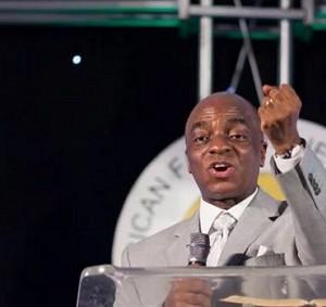 Bishop Oyedepo Just Proved Chinua Achebe Wrong – by Dr Ebuka Nwankwo