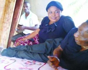 69 Year Old Herbalist Marries 18-year-old Girl As 57th Wife In Enugu