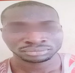 Man Raped By Another Man In Abakaliki Ebonyi State In Coma, Suspect Arrested