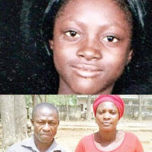 Father Cries Out Over The Abduction Of His Daughter In Zaria