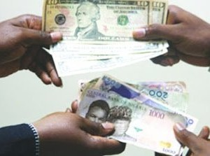 Naira Falls Again In The Parallel Market