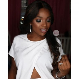 Annie Idibia Is Stunningly Beautiful In New Photos