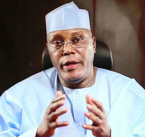 Atiku Speaks About Wealth And Health