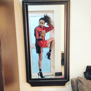 Check Out Denrele Edun's New Photos