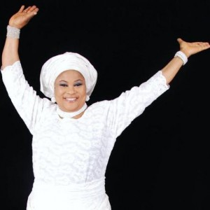 Veteran Nollywood Star Actress, Sola Sobowale, Stuns In New Photos