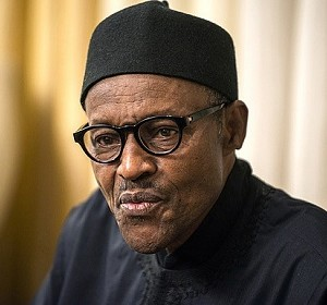 Buhari Appoints Mohammed Usman As Chief Of Defence Intelligence