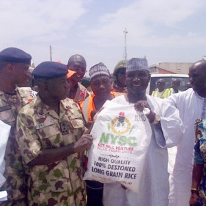 NYSC Set to Post Corps Members to IDP Camps Nationwide – New DG Gives Details