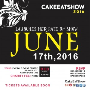 Cake Eat Show Season 2 Unveiled
