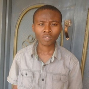 I Want to Be a Man – Nigerian Man With Both Male and Female S*x Organs Cries Out (Photos)