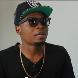 Olamide Blasts Beggars 'Don't beg me, I'm hungry too'
