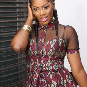 Tiwa Savage Reveals How She Overcame Sexual Harassment