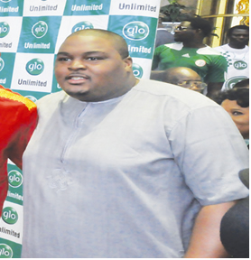 Adenuga's Son Eniola, Ex-girlfriend Fight Over Daughter's Custody