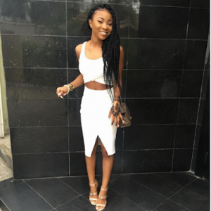 Mocheddah Dazzles In New Photos