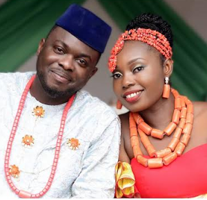 Photos From The Traditional Wedding Of Waconzy's Brother Dr Ugochukwu Anyanwu