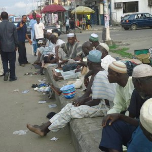 Govt Rescues 531 Beggars From Lagos Streets