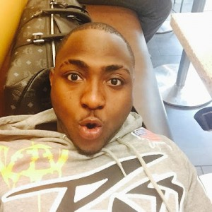 Davido To Relocate As His Home Becomes A Haven For Beggars