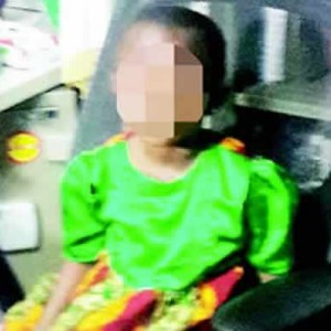 How School Proprietor Raped Me – 4 Year Old Girl Tells Story