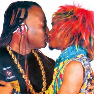 Charly Boy Talks About Kiss With Denrele