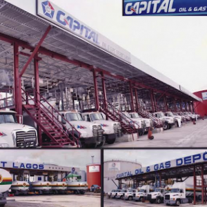Capital Oil Commence 24 Hours Loading, Promises To End Fuel Queues