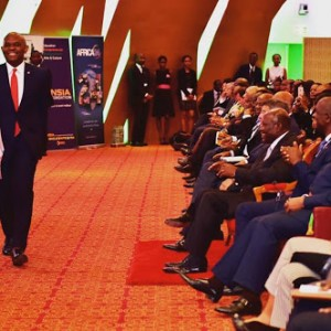 Tony Elumelu Wins Hearts Of Dignitaries As He Receives Award In Cote d'Ivoire. (PHOTOS)