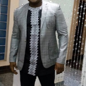 """After They Tried To Pull Me Down, I'm Still Standing"" – Actor Solomon Akiyesi Tells Haters"