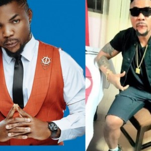 Fans Lash Out At CHANGING Oritsefemi
