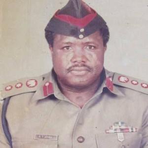 Former Minister Of Communications, Tanko Ayuba Dies