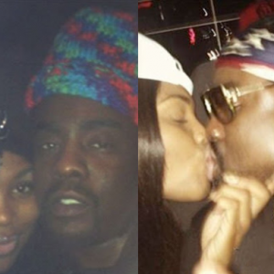 Rapper Wale And Girlfriend Expecting Their First Child