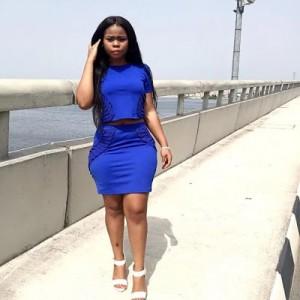 Nigerians On Twitter Reacts To Burna Boy & Uju Stella's Baby Drama