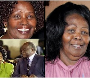Lucy Kibaki's Death: Africa's Most Violent First Lady by Reuben Abati
