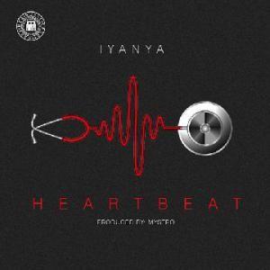 DOWNLOAD MP3: Iyanya – Heartbeat
