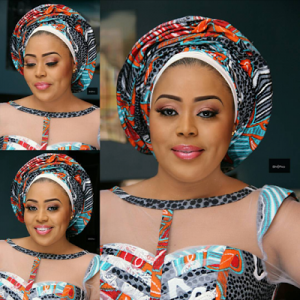Billionaire Wife, Asba Ayiri-Emami Stunning In New Photos