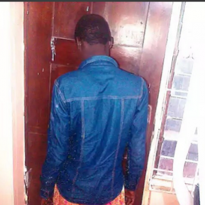 Teenage Cultist Arrested After Beheading His Rival In Lagos Metropolis