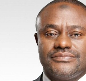 $115million Scandal : Fidelity Bank Appoints New MD/CEO (Photo)