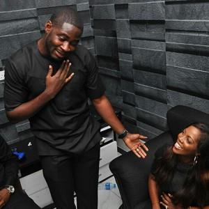 #Tiwa/TeeBillz: Don Jazzy, Uti Nwachukwu, Helen Paul & Mercy Aigbe Pour Out Their Hearts