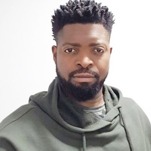 Comedian Basketmouth Wins New York Festival Award, Gives Out 1Million naira On IG