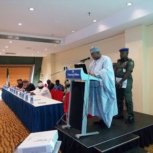 Photos From The Business Forum Between Nigeria And Czech Delegates In Abuja