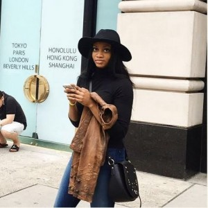 Meet the Beautiful Daughter of Ex-Governor Donald Duke Who Just Turned 26 (Photos)