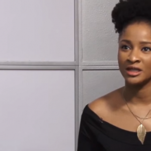 'It'll Be Great To Have My Funeral Used In A Movie Scene' – Actress Adesua Etomi
