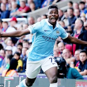 I Will Help City Reach Champions League Final – Kelechi Iheanacho