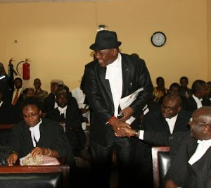 Ex-NIMASA Director General, Omatseye Sentenced To 5 Years In Prison