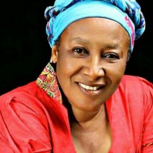 Patience Ozokwor Abadons Nollywood, Trousers, Jewelries After Getting Born Again