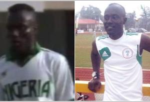 Photos From The Funeral Service Of Former Nigerian Football Star, John Ene Okon