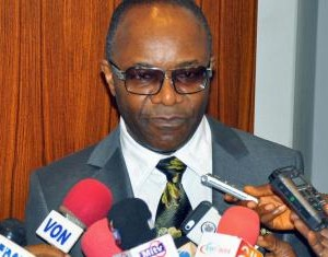 BREAKING: Press Statement By Petroleum Minister Ibe Kachikwu On Current Fuel Situation In Nigeria