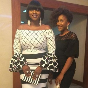 I Won't Let my Daughter End up as a 'Baby Mama' Like me – Waje