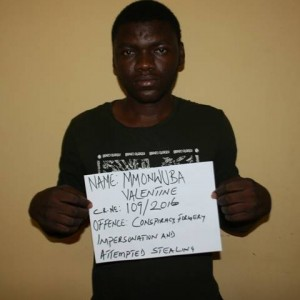 Photos: Two Students Of IMT Enugu Sentence To Two Years Imprisonment For Fraud