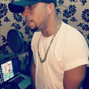 Igwe 2pac Hits The Studio To Record His Viral 'Amo Shine' Song
