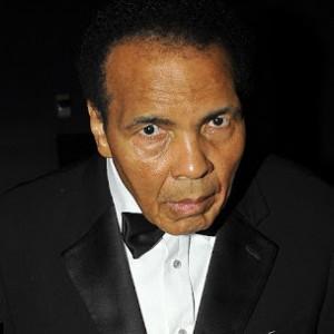 Legendary Boxer Muhammad Ali Dies